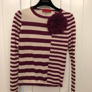 Sinclair Wool sweater